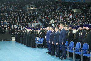 собрание духовенства-гимн